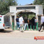 و خاکسپاری آنه محمدنیازی شهردار اسبق گنبدکاووس 3 150x150 - مهندس آنهمحمد نیازی آرادان چیقدی