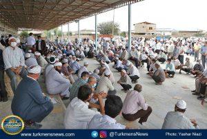 """و خاکسپاری دکتر عبدالجلیل غیادی 2 300x202 - مرحوم """"عبدالجلیل غیادی"""" در خاک زادگاهش آرام گرفت+تصاویر"""