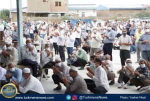 """و خاکسپاری دکتر عبدالجلیل غیادی 8 300x202 - مرحوم """"عبدالجلیل غیادی"""" در خاک زادگاهش آرام گرفت+تصاویر"""