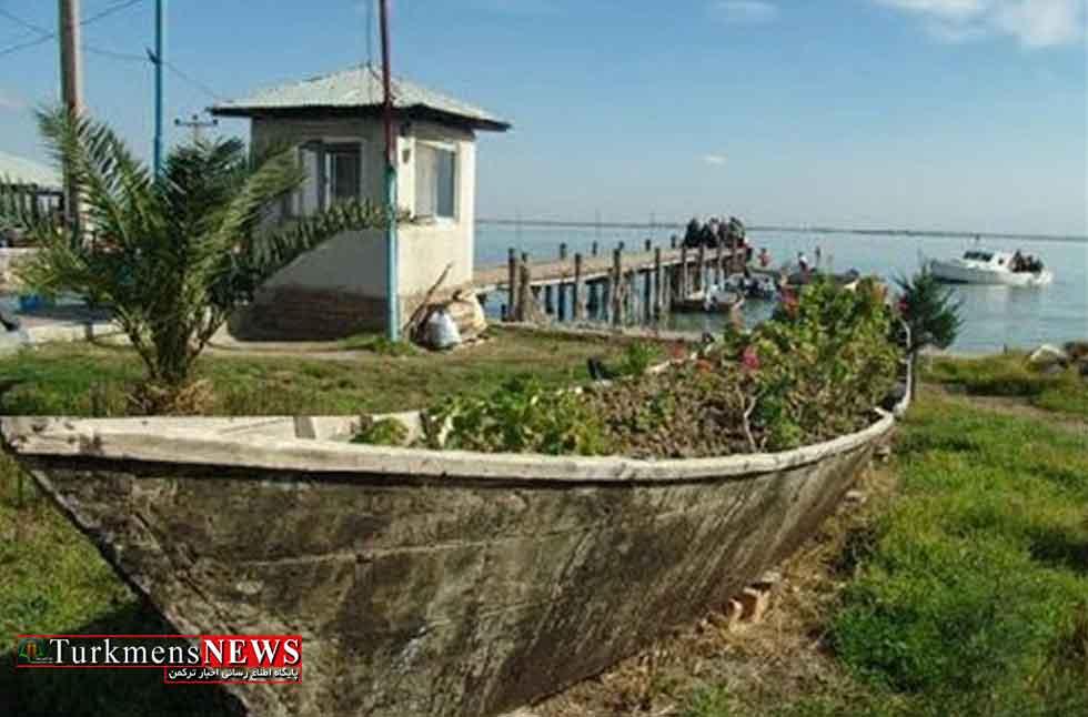 تصویب طرح طبیعتگردی در ۲۲ هکتار از جزیره آشوراده