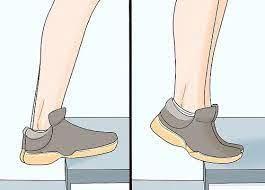 پا - ۹ تمرین پا برای کاهش کمردرد