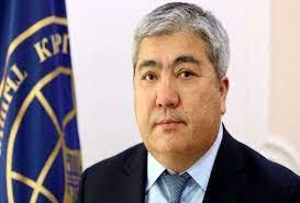 سی دیکف - سفیر قرقیزستان در ایران منصوب شد