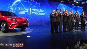 یرلی اتومبیلی 300x169 - تورکیانینگ یرلی اتومبیلی دونیانینگ گون ترتیبینده