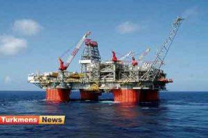 میادین نفت و گاز بخش ترکمنی دریای خزر 300x200 - خیز ترکمنستان برای تسریع در توسعه بخش ترکمنی خزر