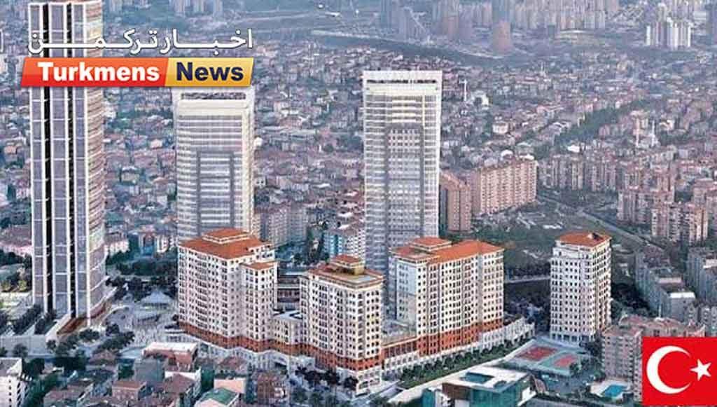 انبوه سازان ترکیه 1024x581 - انبوهسازان ترک در انتظار حمایت سریع دولت/ توقف هولدینگهای ساختمانی ترکیه