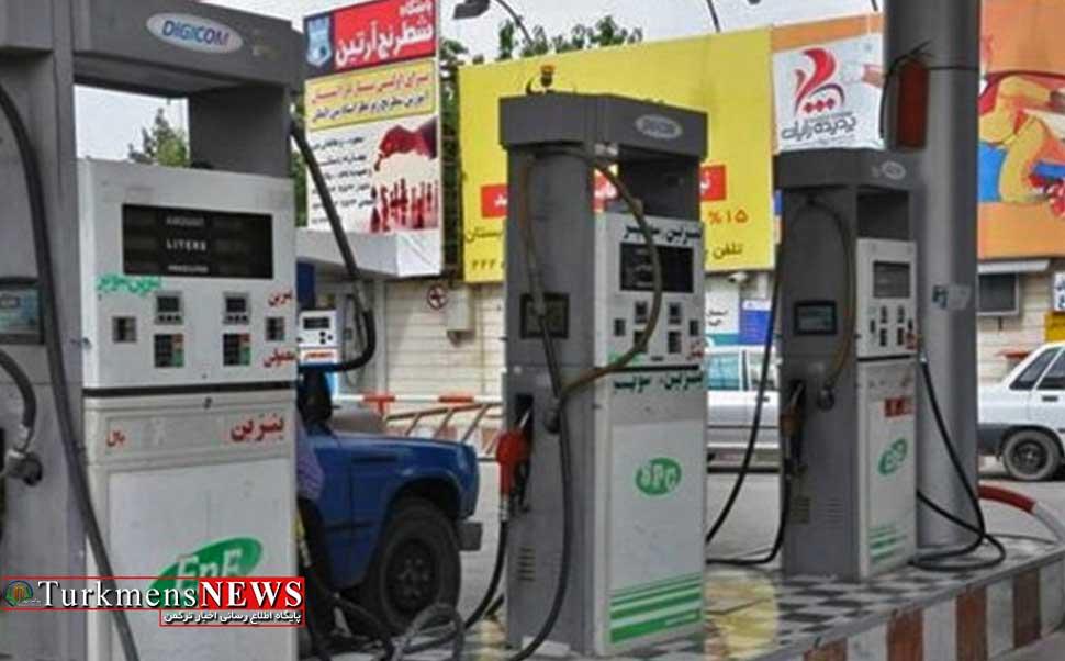 تولید بنزین سوپر در کشور از سرگرفته میشود