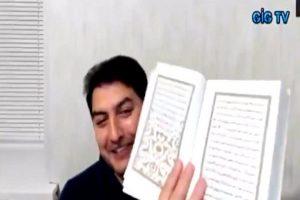 به قرآن ترکیه 300x200 - تلاش ترکیه برای محاکمه شهروند متواری توهینکننده به قرآن