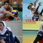 تپش قلب والیبال گلستان در لیگ ترکیه