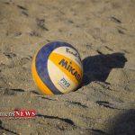 تیمهای والیبال ساحلی گلستان به مسابقات قهرمانی کشور اعزام شدند