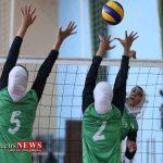 تیم والیبال دختران گلستان به مسابقات قهرمانی کشور اعزام می شوند