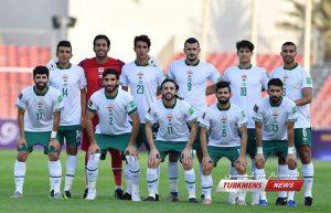 ملی فوتبال عراق 300x193 - پیش بازی ایران و عراق/ دیدار مرگ و زندگی برای ایران