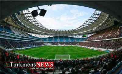 تلویزیون اتوبوسی جام جهانی در ناهارخوران نصب می شود