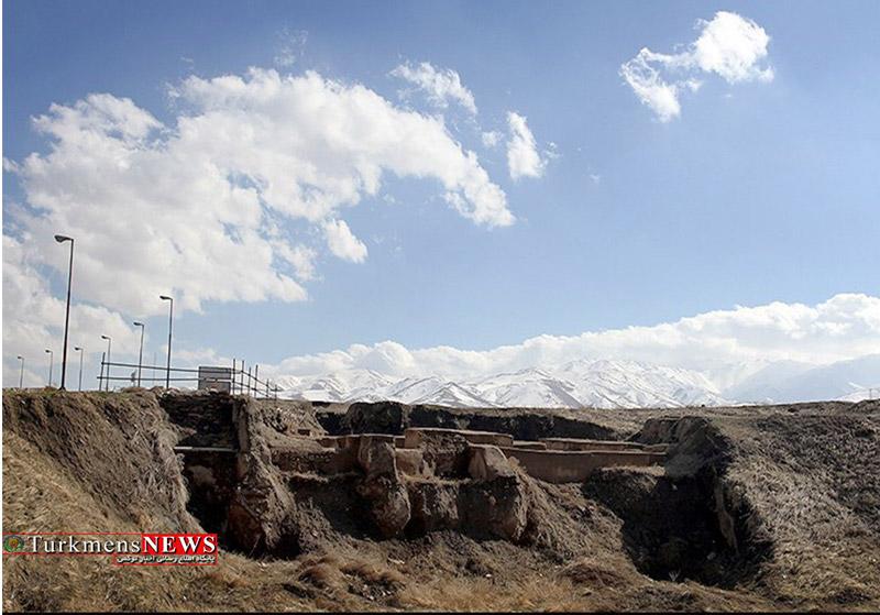 ثبت 15 اثر منقول استان گلستان در فهرست آثار ملی کشور