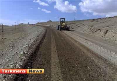 روستاهای گلستان - برخورداری روستاییان گلستان از جاده به ۹۸ درصد رسید