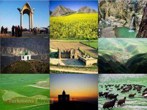 های گردشگری مراوه 300x225 - جاذبه های گردشگری مراوه تپه فرصتی مناسب جهت توسعه