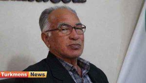 1 300x171 - خاطرات خبرنگار پیشکسوت ترکمن از دوران دفاع مقدس