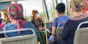 ناقضان اصول بهداشتی در ترکمنستان 300x151 - جریمه ناقضان اصول بهداشتی در ترکمنستان