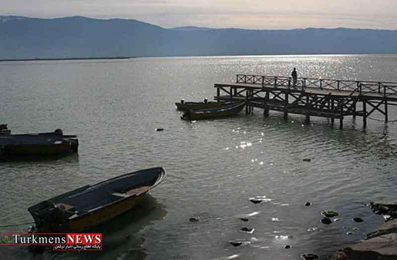 زندگی به تنها جزیره ایرانی خزر برمی گردد