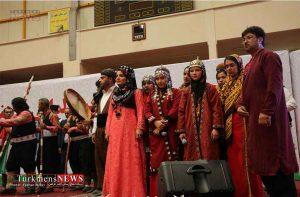 اقوام در گنبد کاووس 2 300x197 - برگزاری متفاوت سیزدهمین جشنواره اقوام ایرانزمین در گلستان