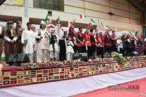 اقوام گلستان 300x200 - حضور 30 استان در سیزدهمین جشنواره بین المللی فرهنگ اقوام گلستان