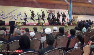 اقوام 3 300x176 - سیزدهمین جشنواره اقوام ایران زمین آغاز به کار کرد+ تصاویر