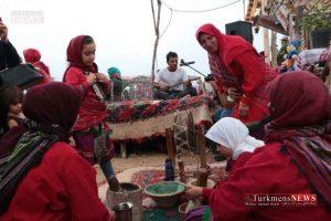 اقوام 300x200 - حضور سفرا، کارداران و رایزنان 15 کشور در جشنواره اقوام استان گلستان