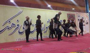 اقوام 5 300x176 - سیزدهمین جشنواره اقوام ایران زمین آغاز به کار کرد+ تصاویر