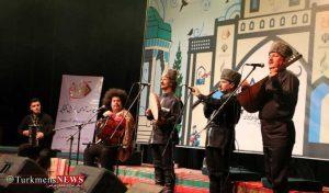 موسیقی اقوام ایرانی 4 300x176 - پایان جشنواره موسیقی اقوام ایرانی در شیراز + عکس