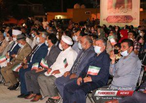 شکرانه پیروزی رئیسی گنبدکاووس 10 300x211 - جشن شکرانه پیروزی «رئیسی» در گنبدکاووس برگزار شد+عکس