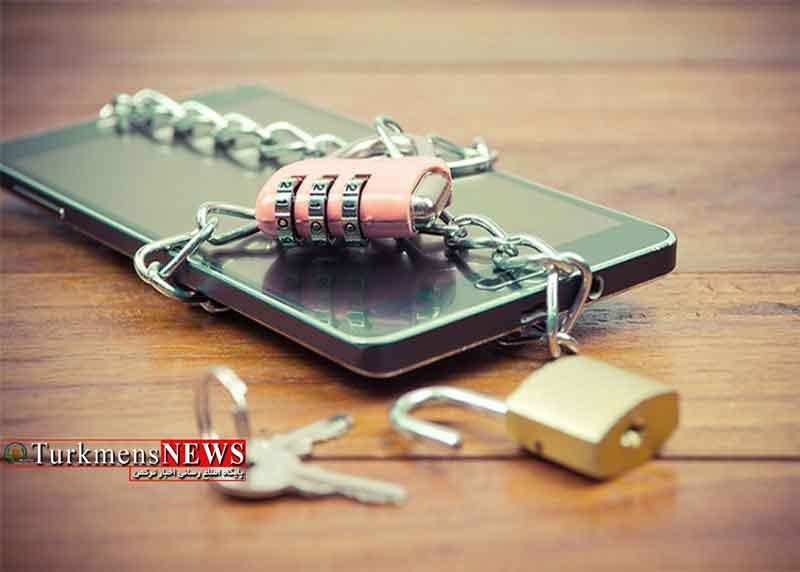 جلوگیری از هک شدن گوشیهای هوشمند