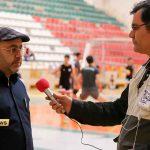 الدین واحدی مدیر عامل باشگاه والیبال شهرداری گنبدکاووس 1 150x150 - امضای قرارداد والیبال شهرداری گنبد با 5 بازیکن بومی