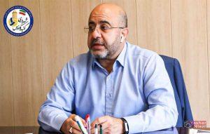 الدین واحدی 300x191 - موافق برگزاری لیگ برتر والیبال در دو گروه هستم