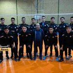 واحدی 1 150x150 - گفتگو با مدیر عامل باشگاه فرهنگی ورزشی در خصوص تیمهای تحت عنوان شهرداری گنبدکاووس