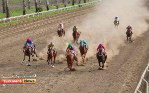 هفته هفدهم اسبدوانی 2 300x188 - مسابقات اسبدوانی گنبدکاووس به ایستگاه آخر رسید