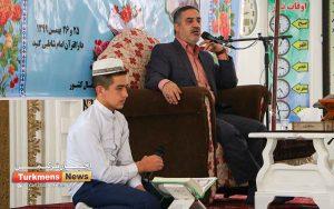 احمد ابوالقاسمی ترکمن نیوز 300x188 - قاریان نوجوان گنبدکاووس مستعد حضور در عرصههای جهانی+مصاحبه