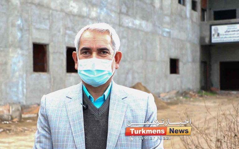 محمد شهرکی ترکمن نیوز 7 768x480 - بودن یا نبودن