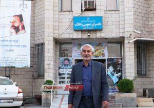 محمد شهرکی دادگستری گنبدکاووس 300x211 - محمد شهرکی: آموزش نقش مهمی در پیشگیری از جرائم احتمالی دارد/آزادسازی 47 زندانی غیرعمد