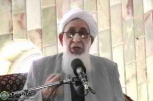 حاج نورمحمد آخوند نوریزاد