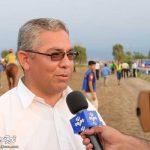 هفته ششم مسابقات اسبدوانی تابستانه بندرترکمن برگزار میشود