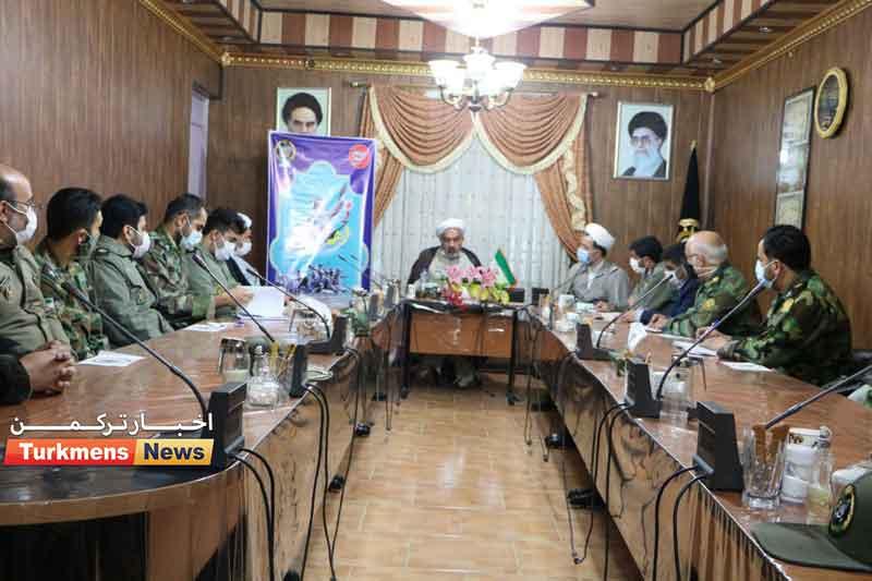 الاسلام صالحی نسب - دین دانی،دینداری و دین بانی از وظایف بارز نیروهای عقیدتی سیاسی است