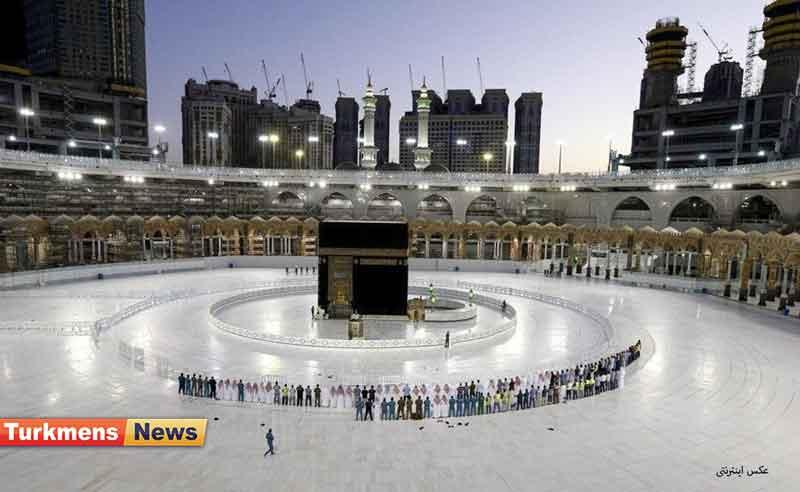 تمتع 1 - آمادگی عربستان برای استقبال از عمرهگزاران خارجی