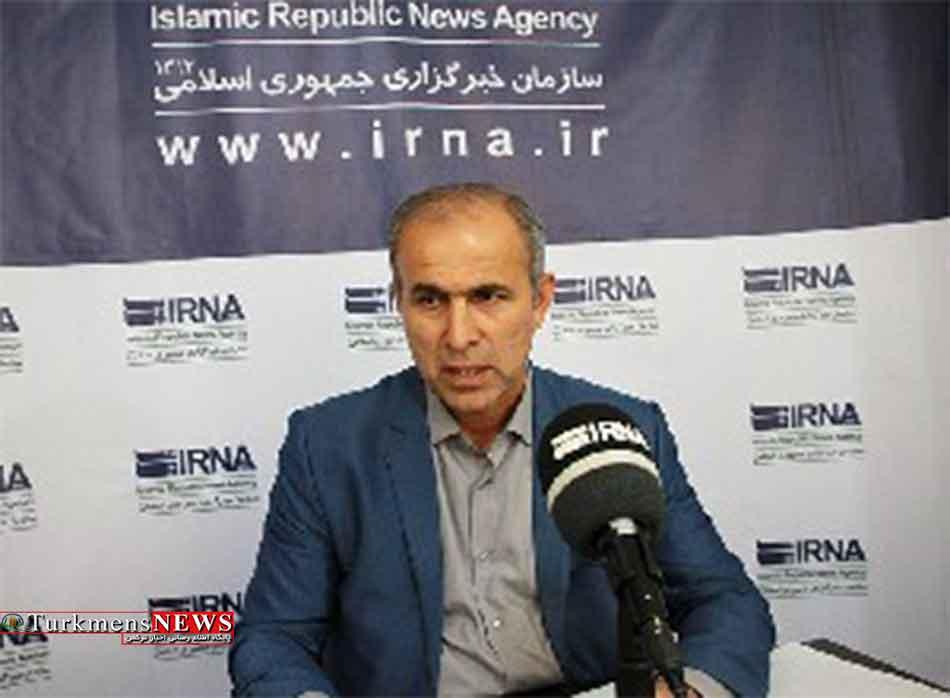 اجرای حدنگاری در 50هزار هکتار اراضی گلستان