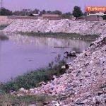 رودخانه های گنبدکاووس 150x150 - تخلیه زباله در حریم رودخانههای گنبدکاووس باعث آلودگی آب و محیط زیست شد