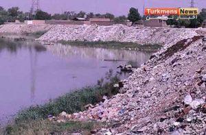 رودخانه های گنبدکاووس 300x197 - تخلیه زباله در حریم رودخانههای گنبدکاووس باعث آلودگی آب و محیط زیست شد