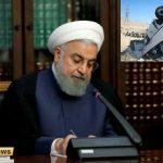 روحانی واژکونی اتوبوس 150x150 - پیام تسلیت رئیس جمهور به مناسبت حادثه واژگونی اتوبوس در مسیر تهران – گنبدکاووس