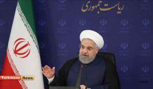 روحانی 12 300x176 - روحانی: داشاساتووچیلار دلارینی دولته تابشیرمالیدیر
