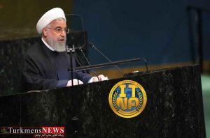 روحانی سازمان ملل 300x198 - کنایه سنگین روحانی به ترامپ در اجلاس صلح