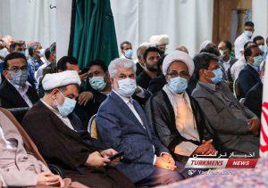 شهریاری ترکمن نیوز2 300x211 - حسینعلی شهریاری: دولت رییسی با فساد مبارزه خواهد کرد