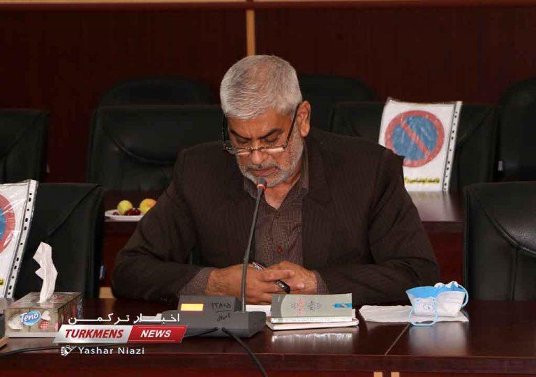 حسین رضایی رییس هیات نظارت انتخابات