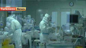 کرونا ویروس 1 300x169 - Hytaýda koronawirus epidemiýasy sebäpli ýogalan adamlaryň sany 1771-e ýetdi